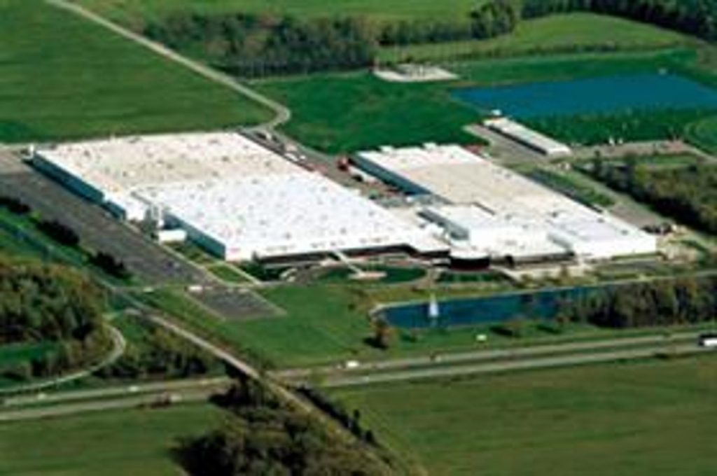 Expansion at Toyota - Toyota Material Handling, U.S.A., Inc. (TMHU)