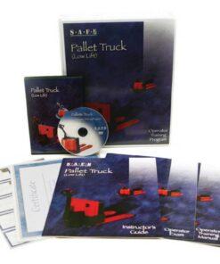 SAFE-Lift Pallet Truck USB Kit