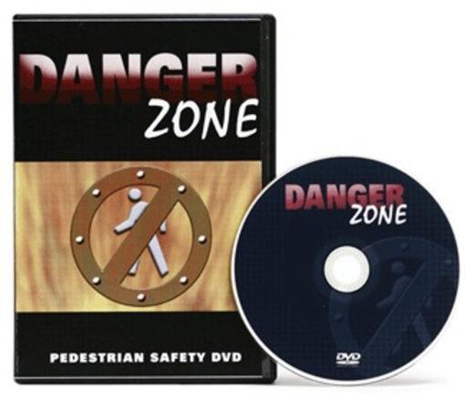 Forklift Pedestrian Safety Training complete kit