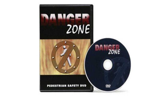Pedestrian Safety complete Video Kit