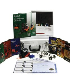 Ultimate Lift Truck Training Package