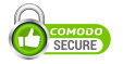 comodo security seal
