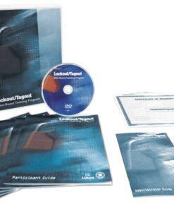 Lockout Tagout Safety Training Video Program