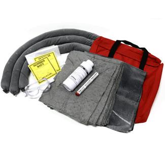Lead Battery Acid Spill Kit