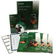 SAFE-Lift Counterbalance DVD Kit
