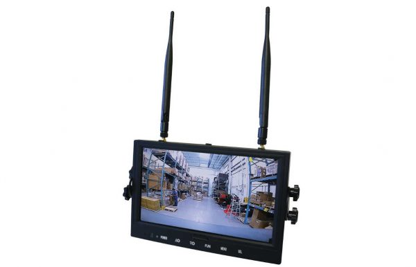 Forklift Wireless Camera system