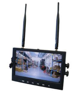 Wireless Forklift Camera System