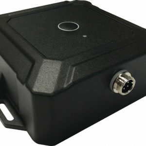 Safe-View Rechargeable Battery Pack