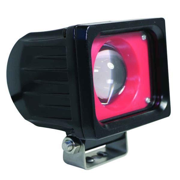 Arrow Red LED Light Forklift
