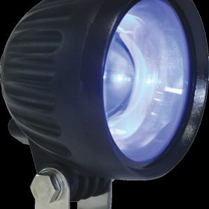 Blue Arrow LED Light