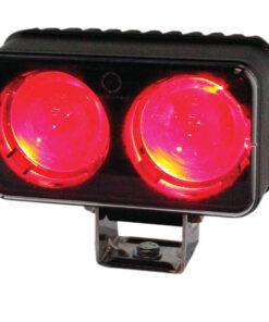 Safe Lite LED Red Pedestrian Alert Light