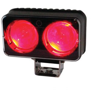 Safe Lite LED Red Pedestrian Alert Light