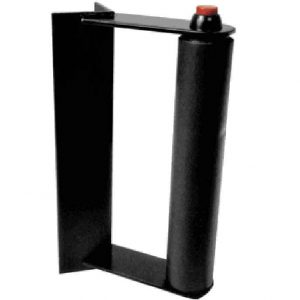 Forklift Operator Back-Up Handle and Horn
