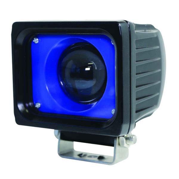 Arrow Blue LED Light Forklift