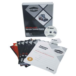 Skid-Steer Training DVD Kit
