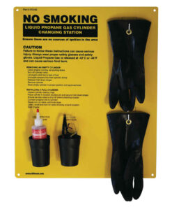 Complete Propane PPE Kit