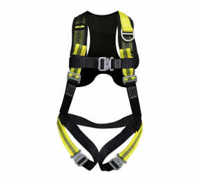 ez fit harness