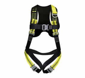 ez fit harness