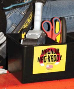 Mag Kaddy on Forklift Truck