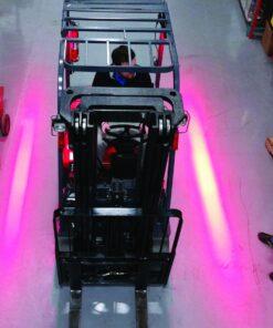 Forklift Warning LED Lights