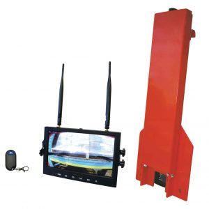 Eagleye Forklift Camera System