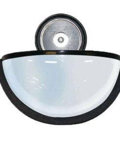 Anti Blind Spot Dome Mirror with Magnetic Arm Mount