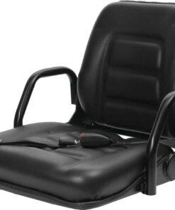 Economical Forklift Seat Side Rails