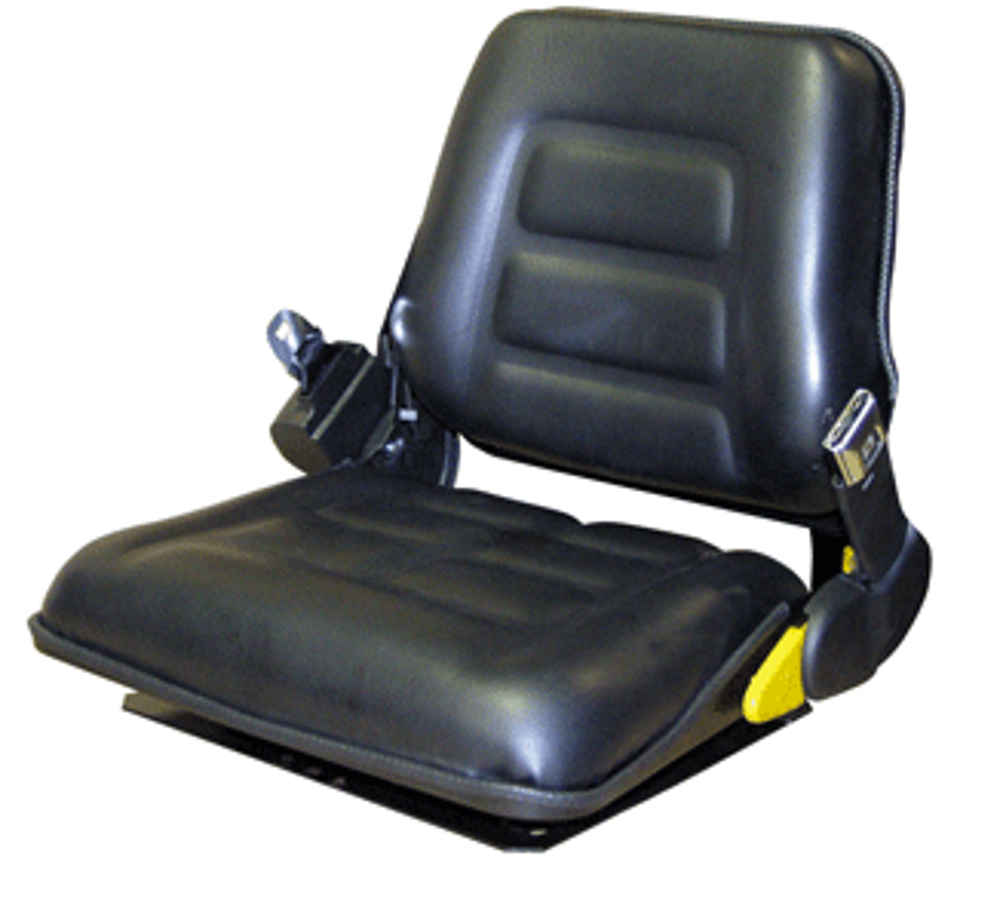 Comfortable Forklift Truck Seats First Quality Forklift