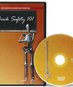 Back Safety 101 DVD