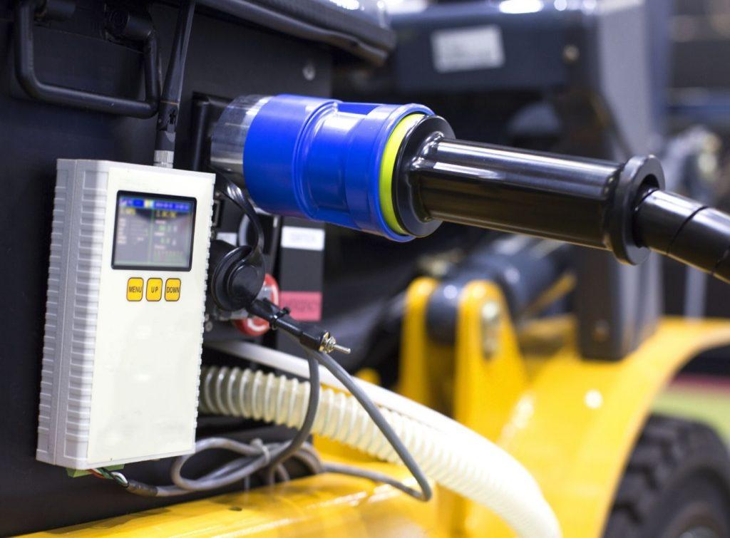 The Basics of Forklift Batteries