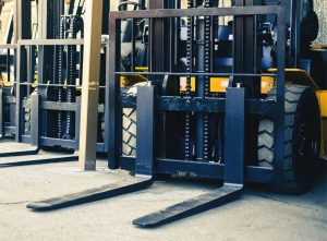 Guide to Forklift Classifications