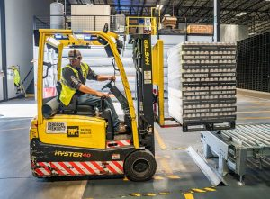The Most Common and Useful Forklift Attachments