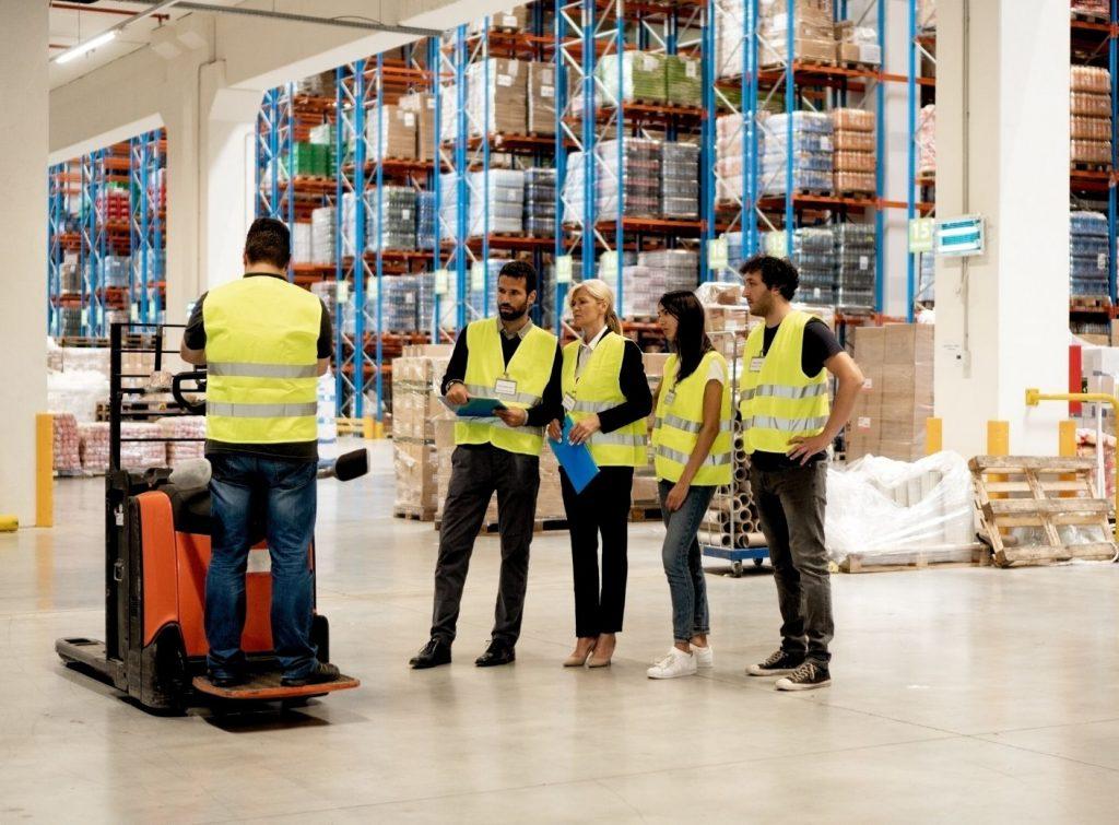 Essential Forklift Safety Tips