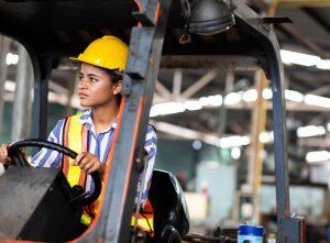 Primary Duties and Responsibilities of Forklift Operators