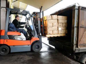 Understanding Forklift Load Capacity