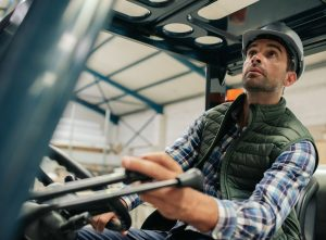 What Skills are Taught in a Forklift Certification Class?