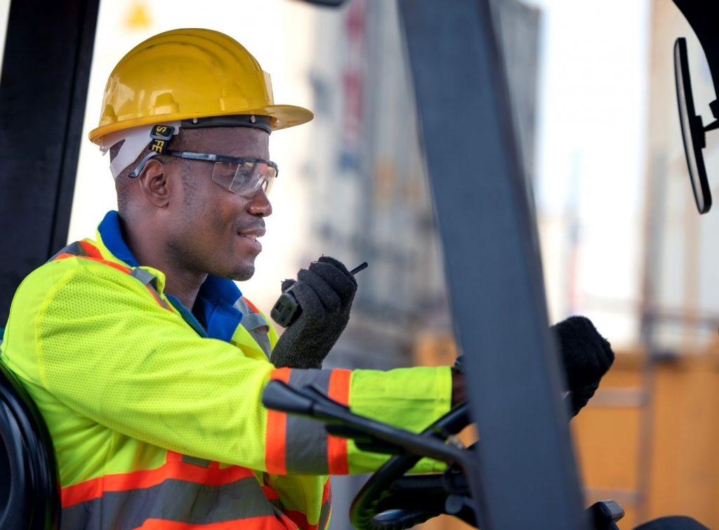 Skills Needed to Be a Successful Forklift Operator