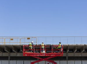 How To Get Your Certification To Operate an Aerial Lift