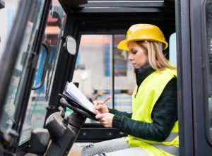 Top Reasons To Schedule Forklift Training