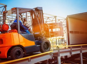 What To Expect on a Forklift Inspection Checklist