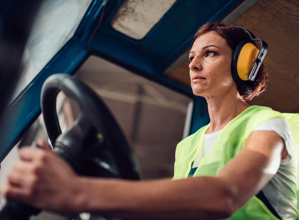Ways To Enhance Your Forklift Training Program