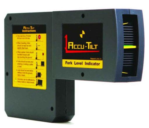 Accu-Tilt Forklift Tilt Level Indicator
