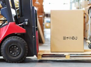 Why Lithium Batteries for Electric Forklifts Are Better