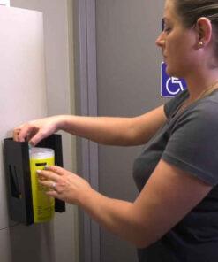 Multi-Purpose Dispenser disinfectant wipes