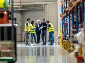 Topics Warehouse Employers Should Discuss in Safety Meetings